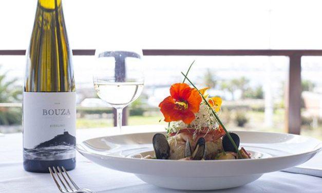 Secretos del Chef: Un plato para amantes del mar