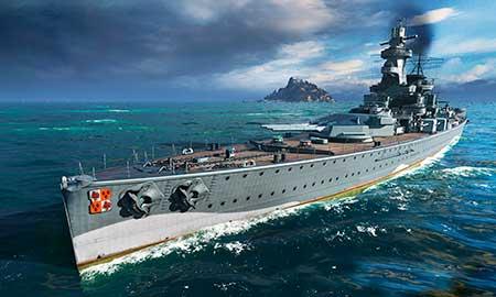 El Graf Spee: 80 años de un hecho histórico