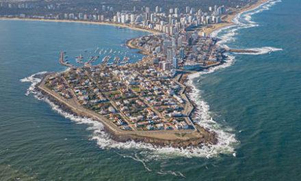 Punta del Este, el nuevo destino para vivir e invertir